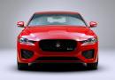 Jaguar Land Rover представляет Jaguar XE 2020 модельного года