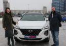 Новый Hyundai Santa Fe 2019 женский тестдрайв, отзывы, обзор АВТО//ПРЕМИУМ