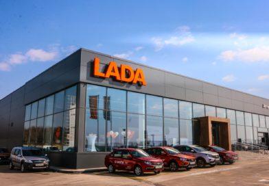 Lada новый автоцентр в Гродно: интервью