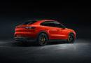 Porsche представляет новый Cayenne Coupé