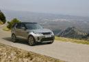 Land Rover представляет специальную версию Discovery Landmark