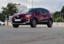 Автоподбор выбираем кроссовер Катерине Renault Kaptur 4×2 или 4×4
