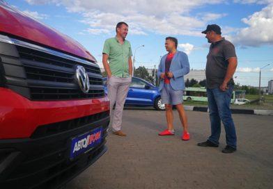 Отзывы о Volkswagen Crafter в проекте АвтоПрофи