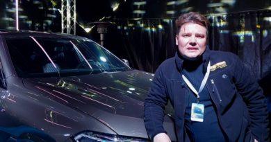 Новый BMW X6 и весь модельный ряд кроссоверов BMW в Минске