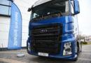 Ford F- MAX — новый игрок на рынке седельных тягачей в Беларуси
