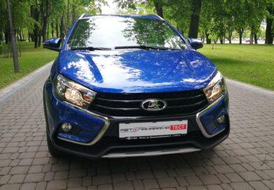 Итоги продаж новых авто в Беларуси