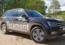 Длительный тест-драйв Фольксваген Терамонт V6 3.5 АКПП