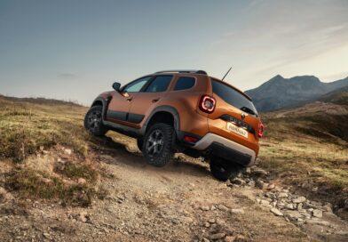 Новый Renault Duster подробности