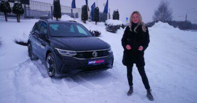 Новый Volkswagen Tiguan отзывы в проекте Автопремиум