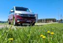 Volkswagen Multivan Т6.1 обзор и тест-драйв Автопрофи